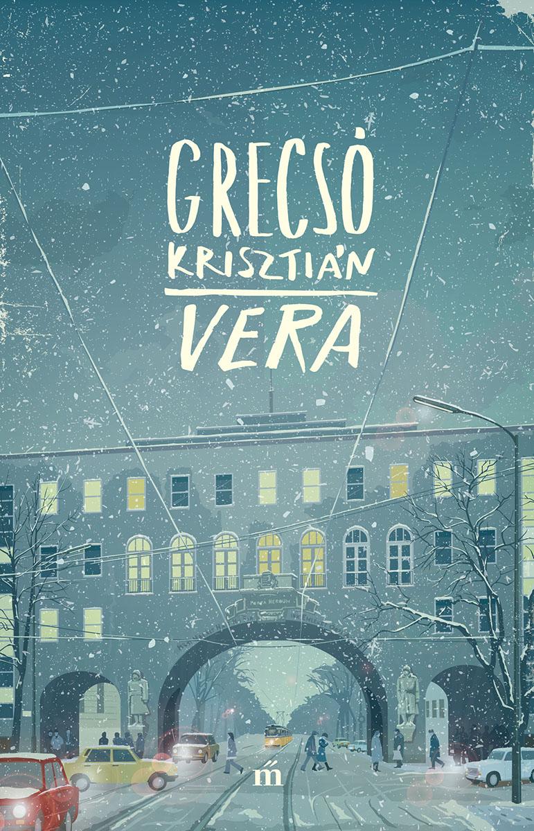 Grecsó Krisztián